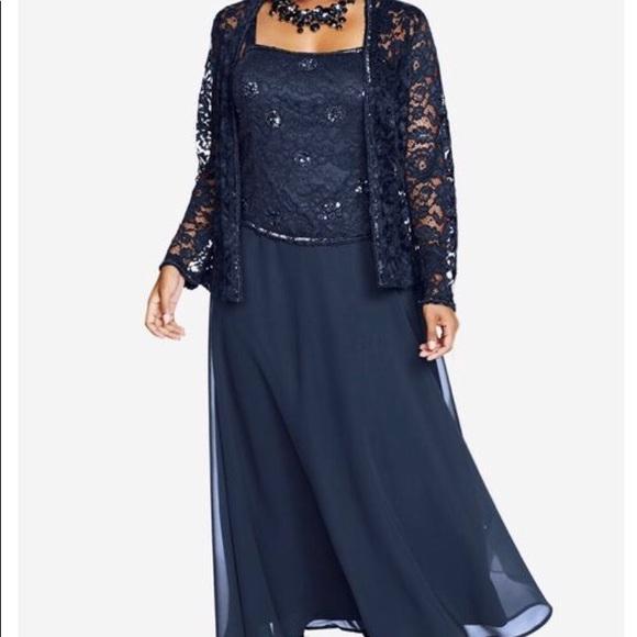 Romans Dresses Formal Plus Size Dress Poshmark